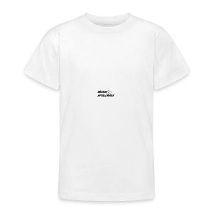 Mok - Teenager T-shirt