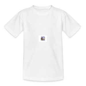relax - Teenager T-shirt
