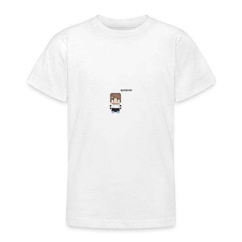 Merch disign - Teenager T-Shirt