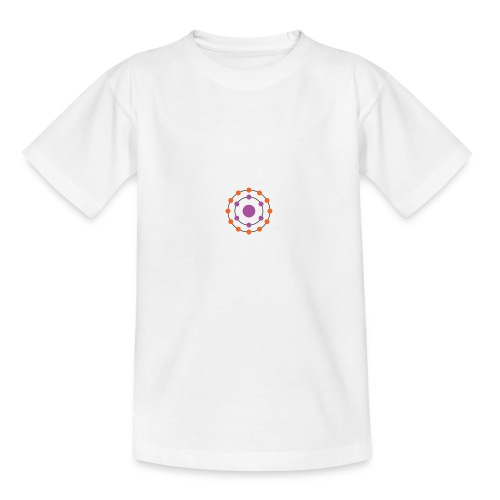 Antioxidants Logo T-Shirt - Teenage T-Shirt