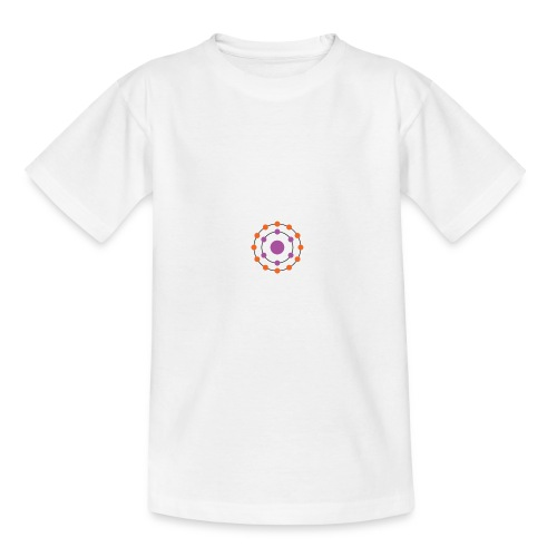 Antioxidants Logo T-Shirt - Teenage T-shirt