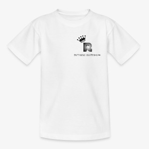 Ruthless T-Shirts - Teenage T-shirt