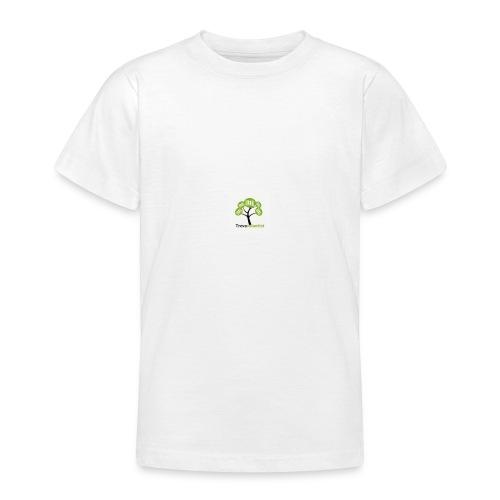 Solo logo trovavolantini - Maglietta per ragazzi