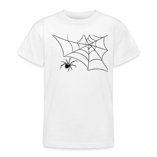 Spider - T-shirt tonåring