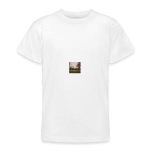 Four Gamers Mok - Teenager T-shirt