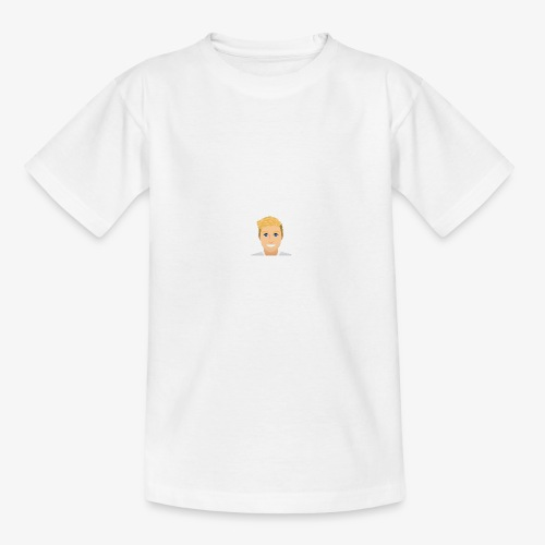 Baggie - Teenage T-Shirt