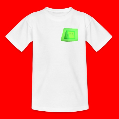 Squishy! - Teenage T-shirt