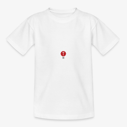 TUFS - Teenager-T-shirt