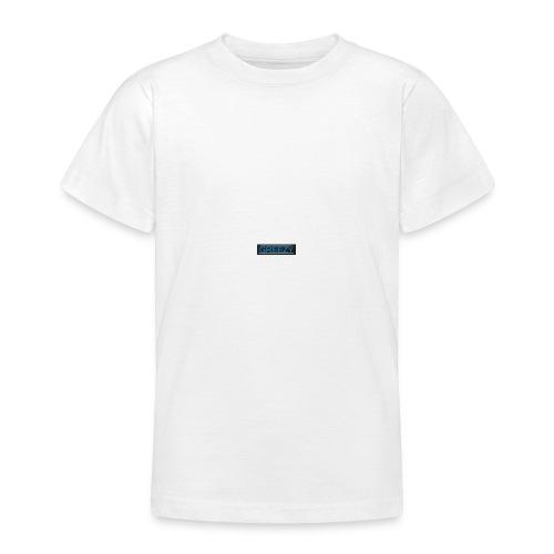 GREEZY MERCH LOGO - Teenage T-Shirt