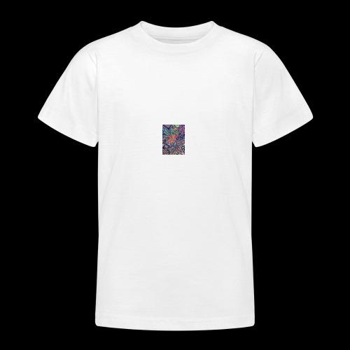 smoke-weed - T-shirt Ado