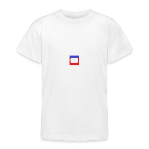 mq1-jpg - T-shirt tonåring