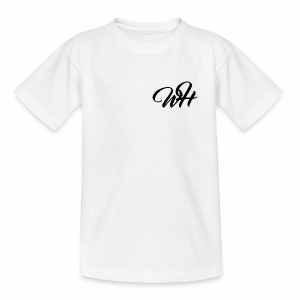 Basic logo - Teenager-T-shirt