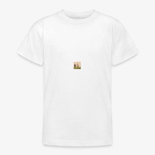 FLO - Moi, je dis - T-shirt Ado