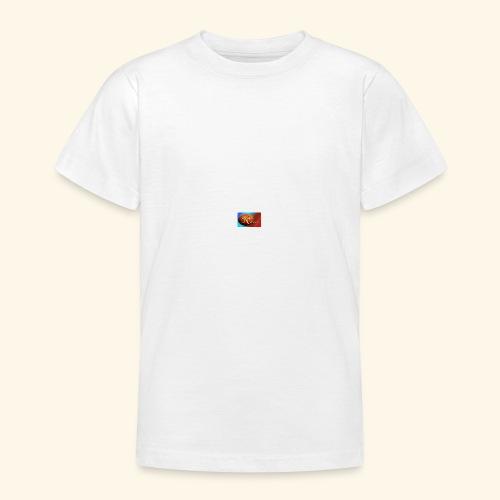 NathanielsLogo2 - Teenager T-Shirt