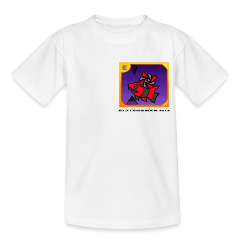 EliteGamer 1213 - Teenage T-shirt