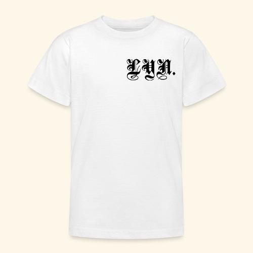 LYN. Classique II - T-shirt Ado