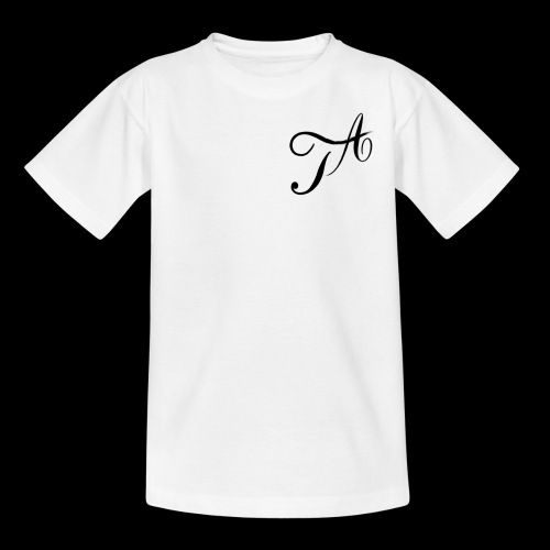 Tom Ageddon Signature - Teenage T-shirt