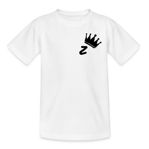 Zoom king tee - Teenage T-shirt