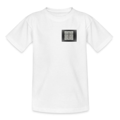 Ophlow Logo - Teenage T-shirt
