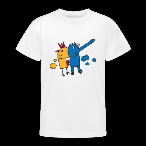 Gallifante - Camiseta adolescente