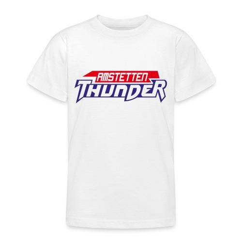 Amstetten Thunder - Teenager T-Shirt
