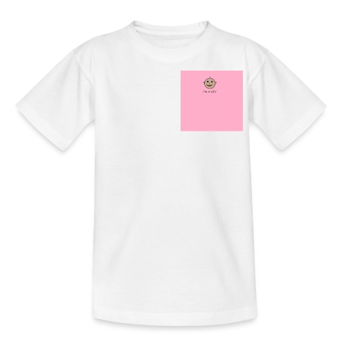 Girlspower - Teenager T-Shirt