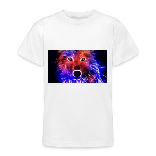 B32A0851 B79C 41B4 AA18 A88AABAA6FE4 - Teenage T-Shirt