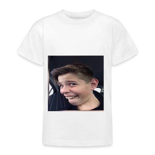 SupderDuperGay - Teenager T-shirt