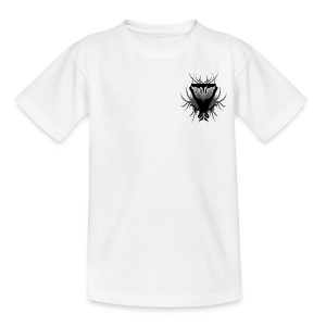 Unsafe_Gaming - Teenager T-shirt
