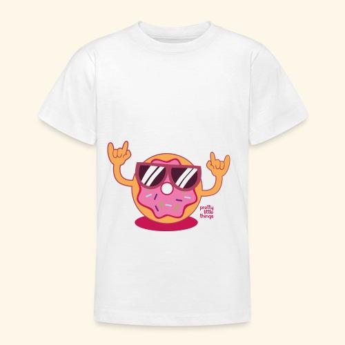 Donut candy - Camiseta adolescente