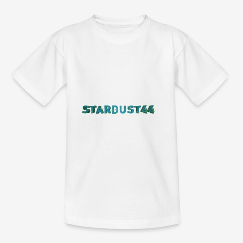 Stardust44 Intro Design - Teenager T-Shirt