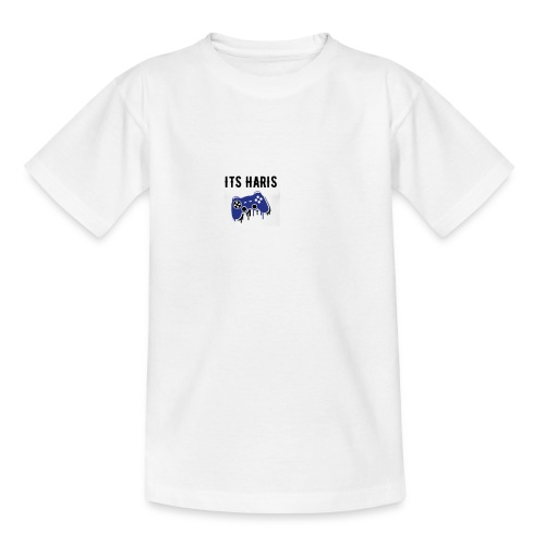 Its Haris limted edition - Teenage T-shirt
