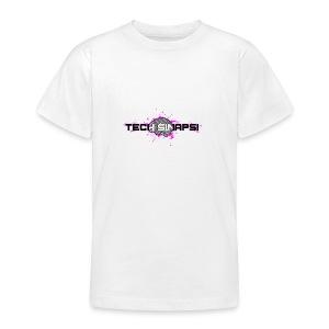 Tech Sinapsi SPLASH - Maglietta per ragazzi