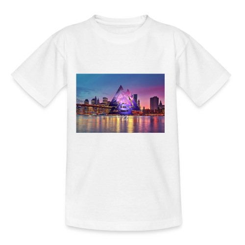 7BB39707 5D27 460C A1B9 AAD957D51321 - T-shirt tonåring