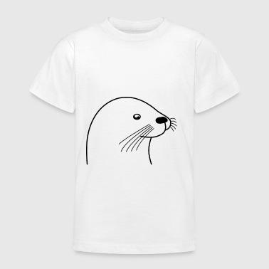 utter - T-shirt tonåring