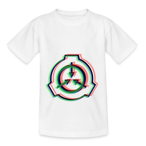 Mug SCP - Odin - T-shirt Ado