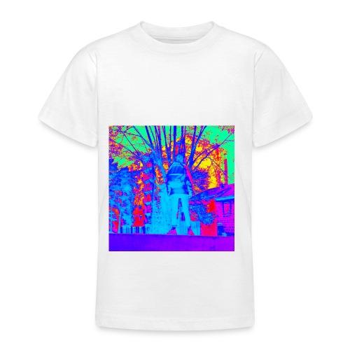 Gwen chap collection - T-shirt Ado