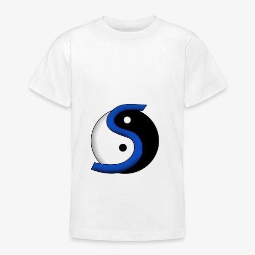 Nuovo Logo del canale - Maglietta per ragazzi
