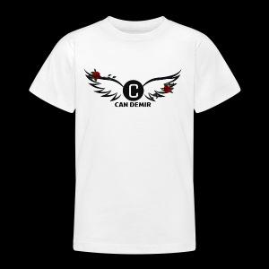 Can Demir 2018 MERCH - Teenager T-Shirt