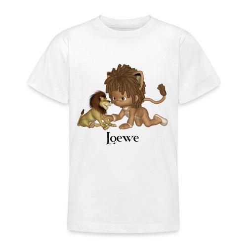 loewe2 - Teenager T-Shirt