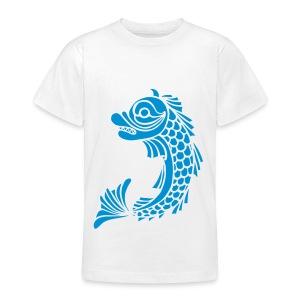 grenoble dauphin - T-shirt Ado