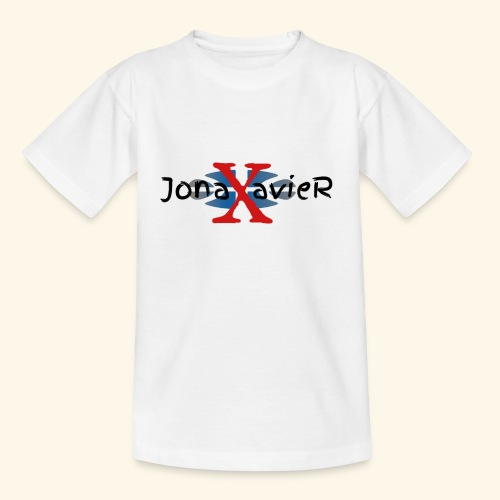 JonaXavieR - Teenager T-Shirt