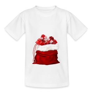 Christmas gifts t-shirt - Teenage T-shirt