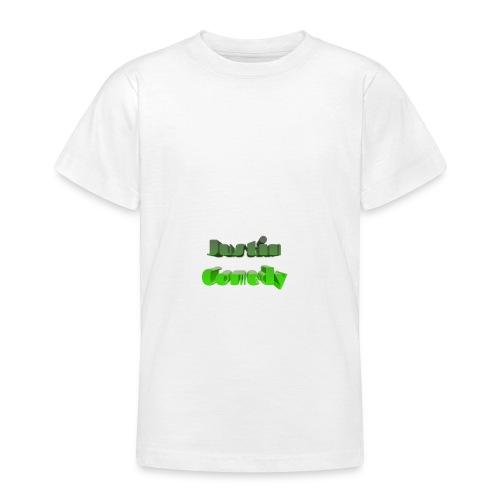 Dati - Teenager T-Shirt