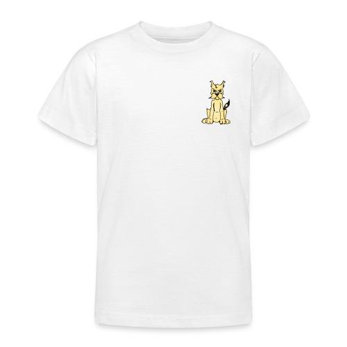 Simplement GRR - T-shirt Ado