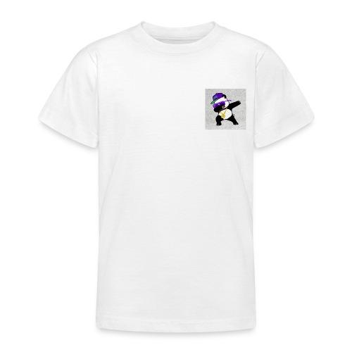 Captain Rez - Teenage T-Shirt