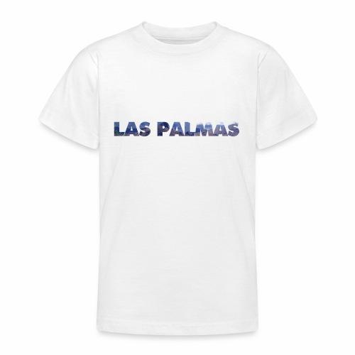 Las Palmas - T-shirt Ado