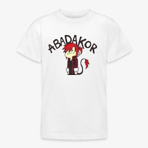 ABADAKOR - T-shirt Ado