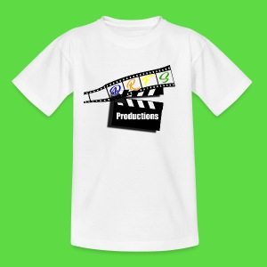 DRFS Productions - Teenager T-shirt