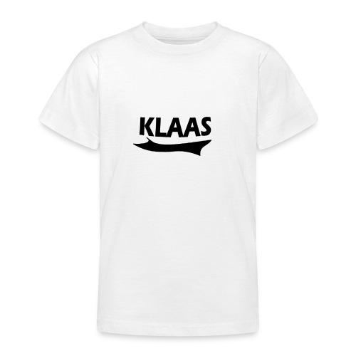 KLAAS - Teenager T-shirt